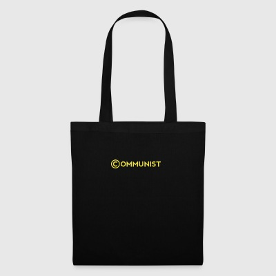 Communism Copyright - Tote Bag