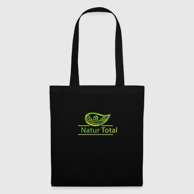 naturel total - Tote Bag