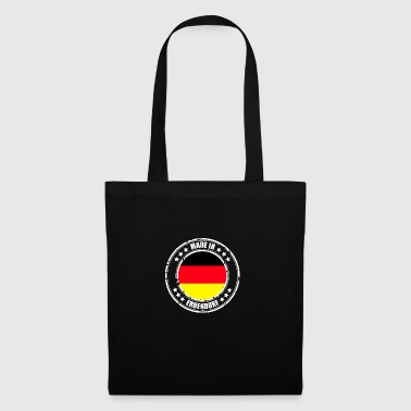 VILLAGE DU PATRIMOINE - Tote Bag