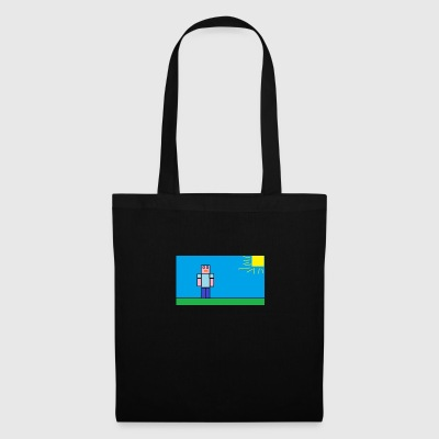 tetu_minecraft - Tote Bag