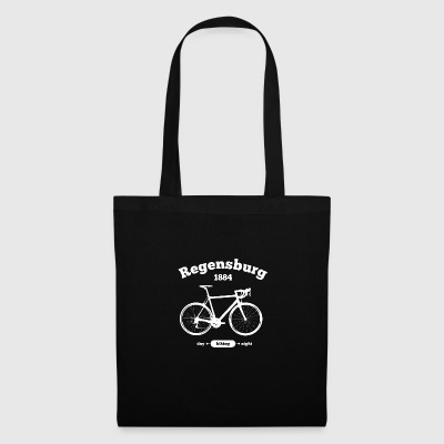 Bicycle Regensburg - Tote Bag