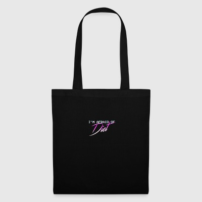 Afraid Of Diet - Tote Bag
