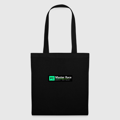 Race Master PC - Tote Bag