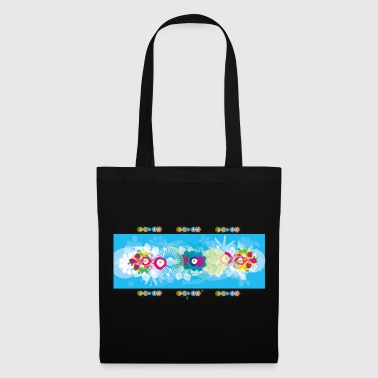 melange color - Tote Bag