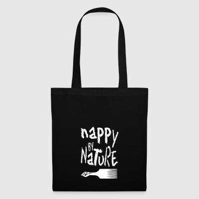 Nappy By Nature - Borsa di stoffa