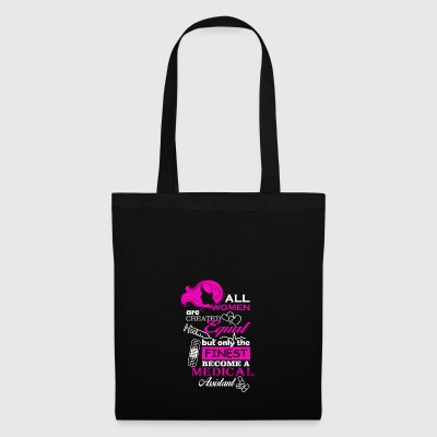 all women are created equal - Tote Bag