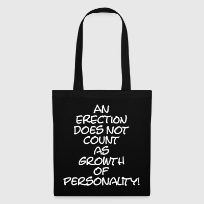 Erection sex sexuality penis fuck person man - Tote Bag