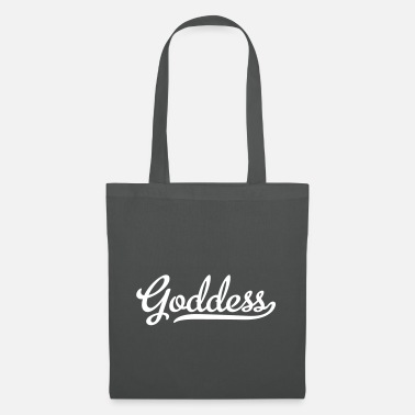 Goddess goddess - Tote Bag