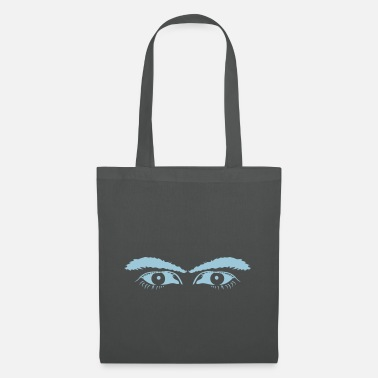 Goggley Eyes eye eyes - Tote Bag