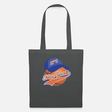Basketball New York Ball Sport Lovers - Tote Bag