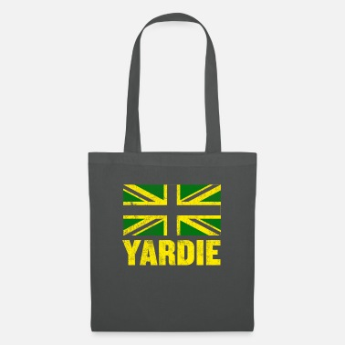 Yardie Yardie design - British Jamaican Clothing - Tote Bag