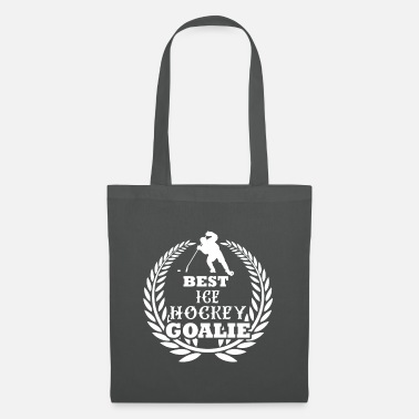 Hockey Hockey player - Tote Bag