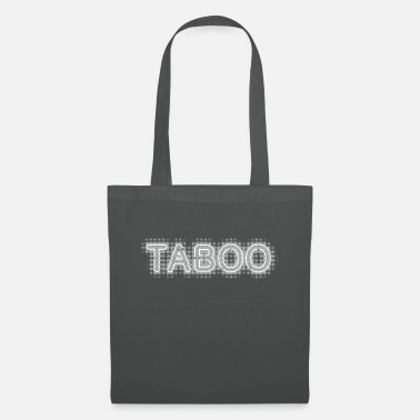 Bdsm Funny BDSM Submissive Kink designs - Taboo product - Tote Bag