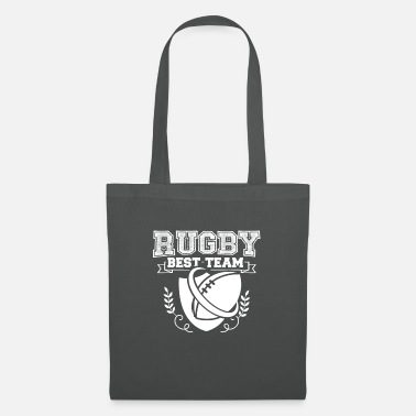 Rugby Rugby rugby rugby - Mulepose