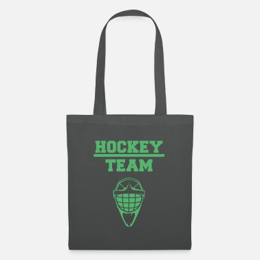 Field Field HockeyY Field Hockey Field Hockey Field Hockey - Tote Bag