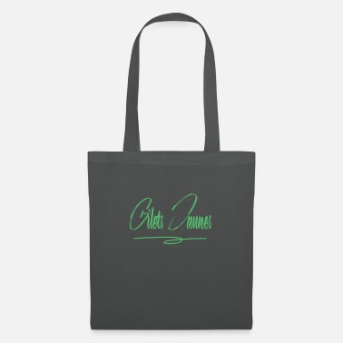 Revolution yellow west - Tote Bag