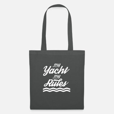 Yacht Crew Ship Yacht Crew Motor Yacht Motorboat - Tote Bag