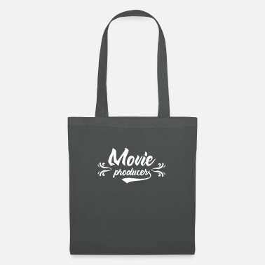 Movie Video Producer Production Film Producer Director Film - Tote Bag