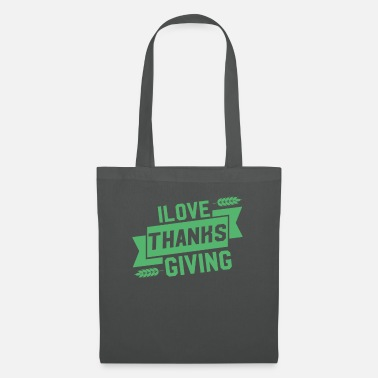 Feast Day Thanksgiving - Tote Bag