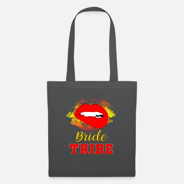 Tribe Bride tribe - Tote Bag