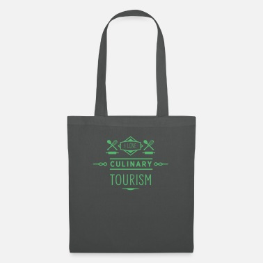 Gourmet Culinary tourism meal food tourist food - Tote Bag