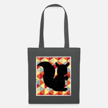 Squirrel squirrel - Tote Bag