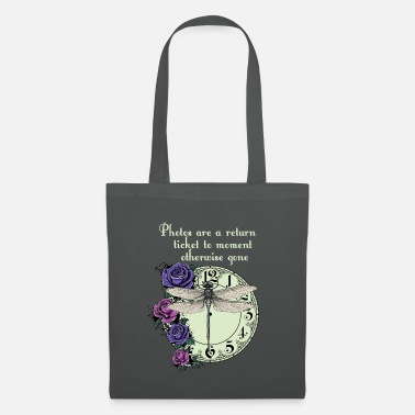 Travel Bug Traveling Holiday Photos Travel Bug Hiking Diving - Tote Bag