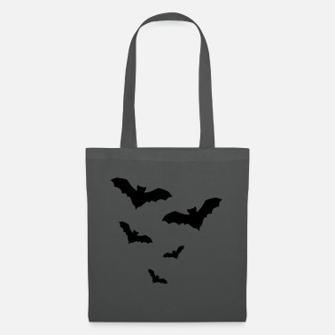 Batting Bat bats - Tote Bag