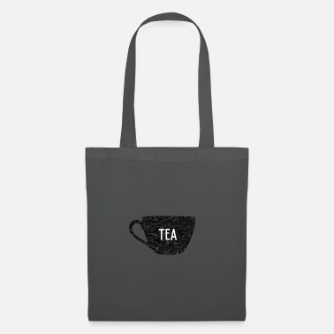 Tea Tea Tea - Tote Bag