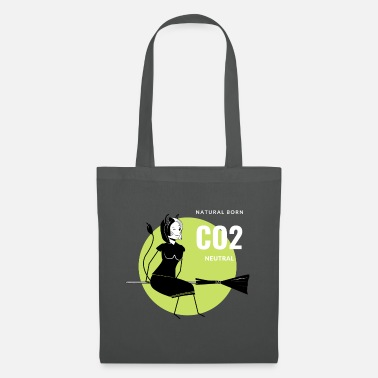 Co2 OFFTOPIC * CO2 - Tote Bag