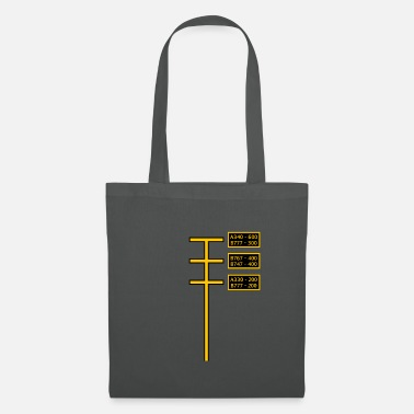 Stand Stand - Tote Bag