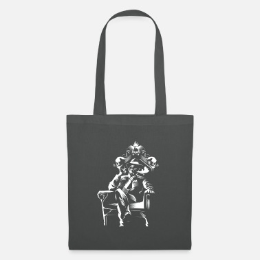 Boss gangster mob boss - Tote Bag