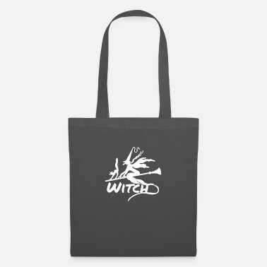 Witch Witch Witch - Tote Bag