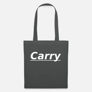 Carri Carry - Tote Bag
