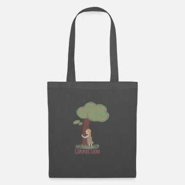 Connection connection - Tote Bag