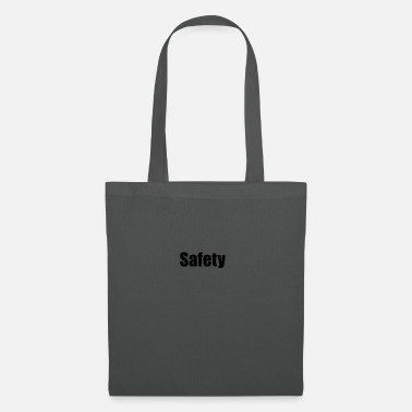 Safety Safety - Stoffbeutel
