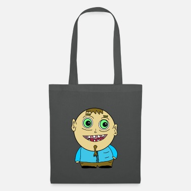 Funny Pictures funny cartoon character funny pictures - Tote Bag