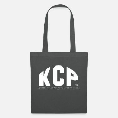KCP SCALP FRONT WHITE - Tote Bag