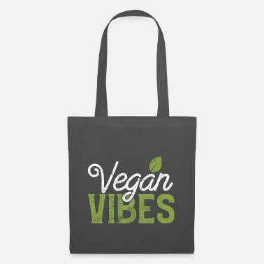 Saying Vegan saying - Tote Bag