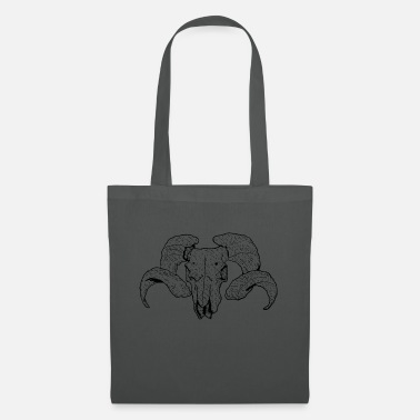 Goatee Goatee trait - Tote Bag