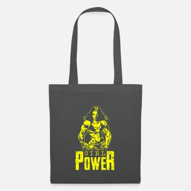 Woman Power Girl power woman power woman - Tote Bag