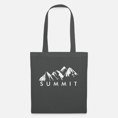 Summit Summit - Tote Bag