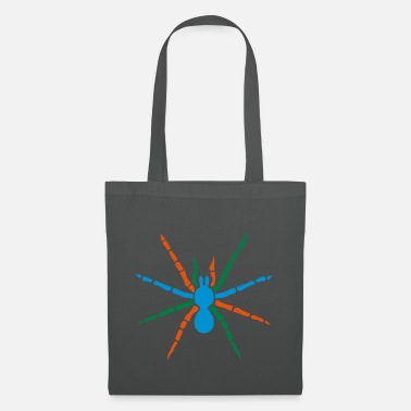 Spider Leg multiple spider legs 5 - Tote Bag