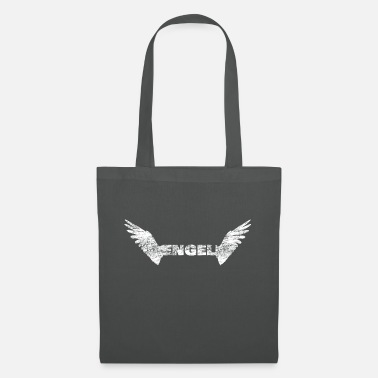 Angel Angel - Tote Bag