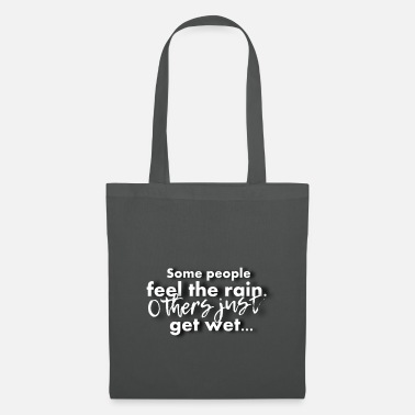 Wet Wet - Tote Bag