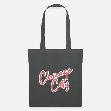 Place Of Birth Chicago - Tote Bag