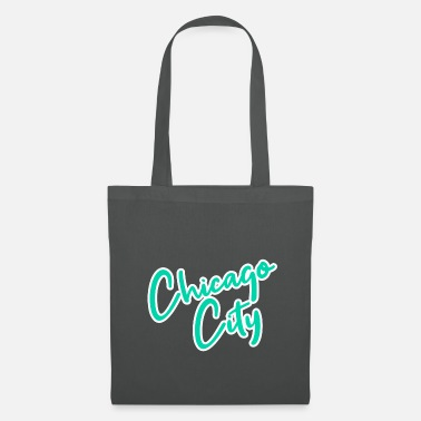 Chicago Chicago - Tote Bag