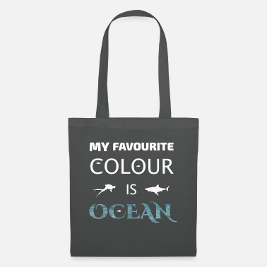 Water Scuba Diving Diver Deep Sea Open Water Gift - Tote Bag