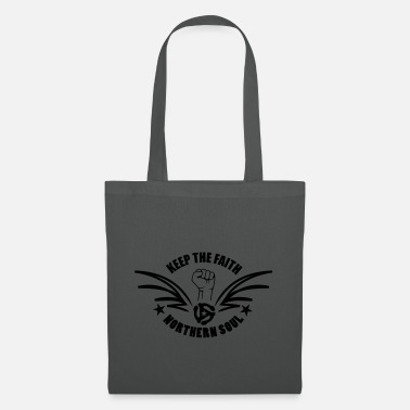 Northern Soul Northern Soul - Tote Bag