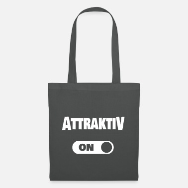 Attractive Attractive - Tote Bag